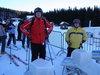 Instruktorský kurz - Pernink v Krušných horách, leden 2009