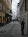 Procházka po Salzburgu